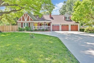 6501 W 65 Terrace, Overland Park, KS 66202 - #: 2169210