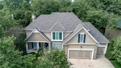 7600 W 147th Terrace, Overland Park, KS 66223 - #: 2169263