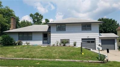 616 Marion Street, Leavenworth, KS 66048 - #: 2169336