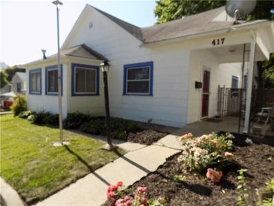417 Kickapoo Street, Leavenworth, KS 66048 - #: 2169338