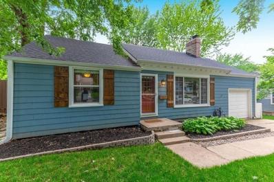4207 W 73rd Terrace, Prairie Village, KS 66208 - MLS#: 2169346