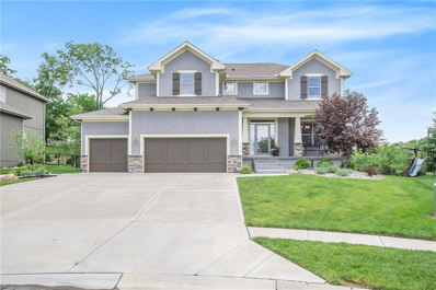 24115 W 124th Terrace, Olathe, KS 66061 - MLS#: 2169372