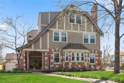 425 W 67th Terrace, Kansas City, MO 64113 - MLS#: 2169376