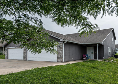 115 Grae Court, Tonganoxie, KS 66086 - MLS#: 2169390