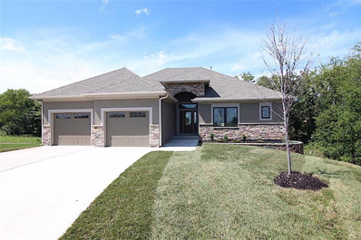 813 Blue Grama Court, Raymore, MO 64083 - MLS#: 2169405