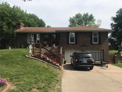 4509 Alpha Lane, Saint Joseph, MO 64506 - #: 2169412