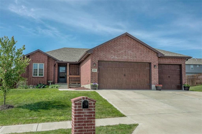 2302 NW Hedgewood Drive, Grain Valley, MO 64029 - MLS#: 2169448