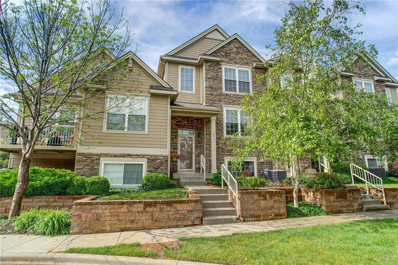 7707 W 158th Terrace, Overland Park, KS 66223 - MLS#: 2169458