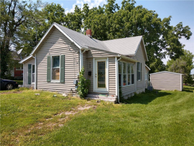706 E North Main Street, Richmond, MO 64085 - MLS#: 2169465