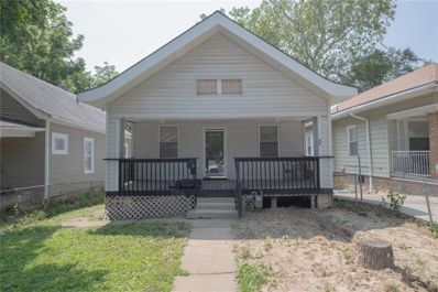 62 S 17th Street, Kansas City, KS 66102 - MLS#: 2169479