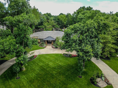 8615 Reinhardt Lane, Leawood, KS 66206 - MLS#: 2169482