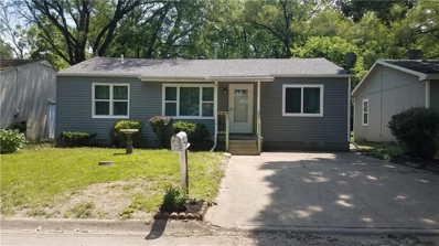 1609 Michael Street, Leavenworth, KS 66048 - MLS#: 2169483