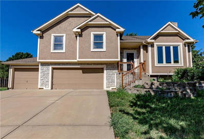 8609 W 155th Terrace, Overland Park, KS 66223 - MLS#: 2169498