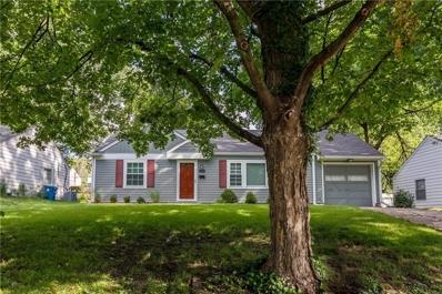7604 Rainbow Drive, Prairie Village, KS 66208 - MLS#: 2169512
