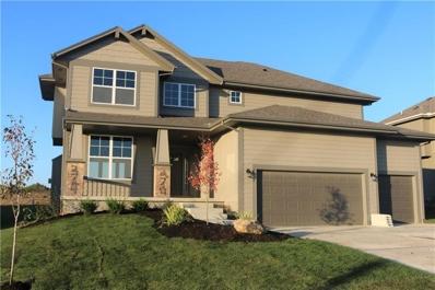 2724 W Concord Drive, Olathe, KS 66061 - MLS#: 2169520