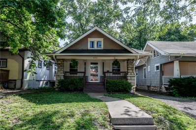 4131 Roanoke Road, Kansas City, MO 64111 - #: 2169547
