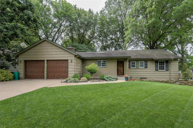 5201 W 64th Street, Prairie Village, KS 66208 - #: 2169560