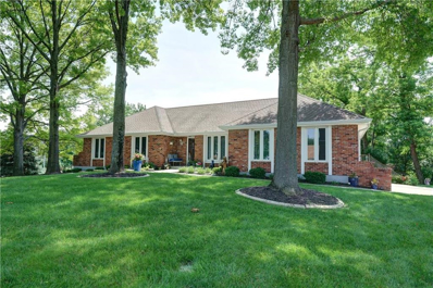 4916 S Conway Court, Independence, MO 64055 - #: 2169564