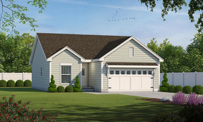 4008 NW Eclipse Place, Blue Springs, MO 64015 - MLS#: 2169577