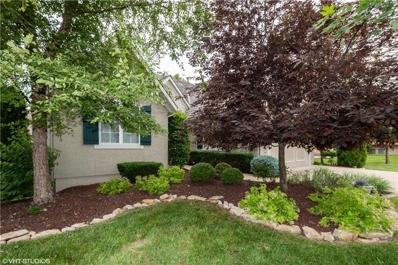 10939 S Cottage Lane, Olathe, KS 66061 - MLS#: 2169600