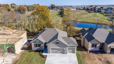 4757 Lakecrest Drive, Shawnee, KS 66218 - MLS#: 2169649