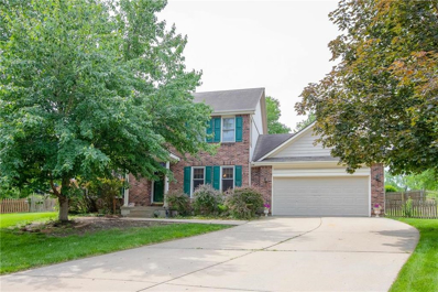 1801 NE Waterfield Village Court, Blue Springs, MO 64014 - MLS#: 2169654