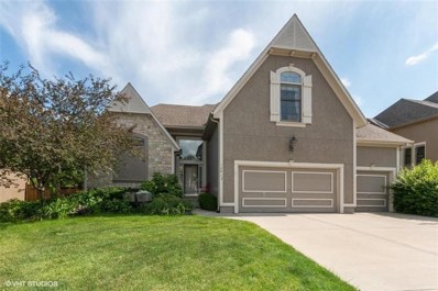 12913 W 139th Street, Overland Park, KS 66221 - MLS#: 2169656