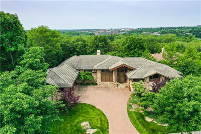 11126 Brookwood Avenue, Leawood, KS 66211 - MLS#: 2169659