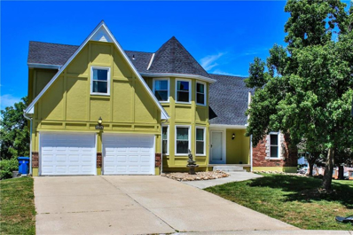 2804 Victoria Lane, Blue Springs, MO 64015 - MLS#: 2169660