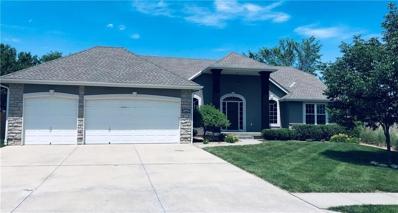 1401 SE Woodbine Drive, Blue Springs, MO 64014 - MLS#: 2169698
