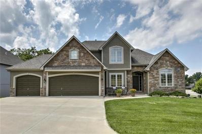 1401 NE Daltons Ridge Drive, Lees Summit, MO 64064 - MLS#: 2169719