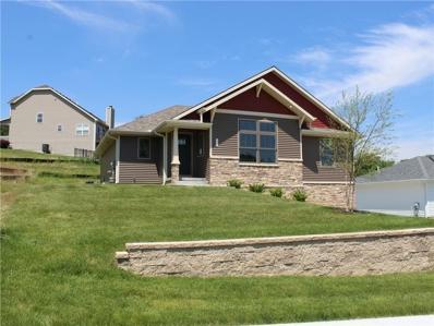 6208 Meadow View Drive, Saint Joseph, MO 64504 - MLS#: 2169747