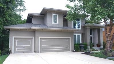 4724 Grove Street, Shawnee, KS 66226 - MLS#: 2169751