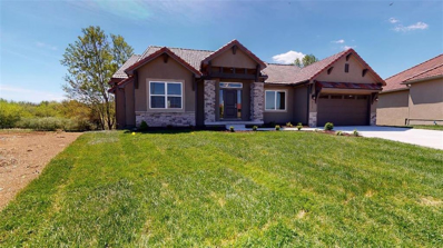 2833 SW 16th Street, Lees Summit, MO 64081 - MLS#: 2169762