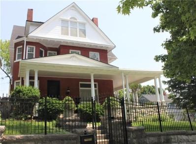 415 BENTON Boulevard, Kansas City, MO 64124 - MLS#: 2169799