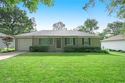 8767 Melrose Street, Overland Park, KS 66214 - MLS#: 2169803