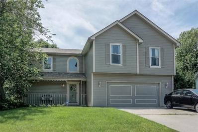 4117 NE Shady Lane Drive, Gladstone, MO 64119 - #: 2169811