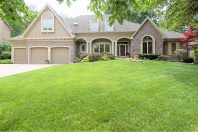 5309 NW 60TH Terrace, Kansas City, MO 64151 - #: 2169828
