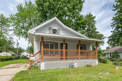 816 S Hardy Avenue, Independence, MO 64053 - #: 2169875