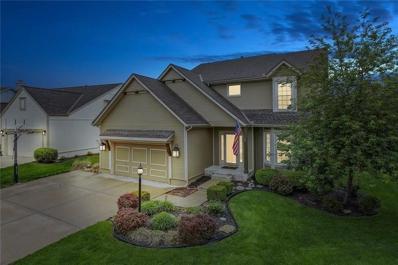 8109 W 152 Terrace, Overland Park, KS 66223 - #: 2169891