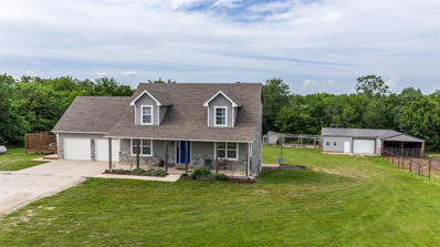 25120 State Avenue, Tonganoxie, KS 66086 - MLS#: 2169905