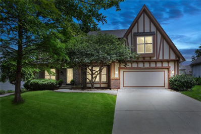 15841 W BECKETT Lane, Olathe, KS 66062 - #: 2169930