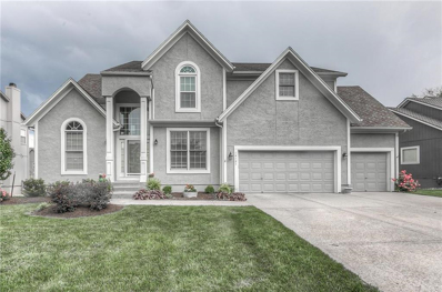 14121 W 142nd Street, Olathe, KS 66062 - #: 2169938