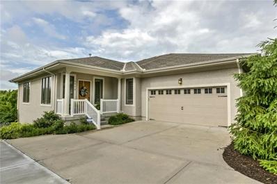 6038 W 102nd Terrace, Overland Park, KS 66207 - MLS#: 2169972