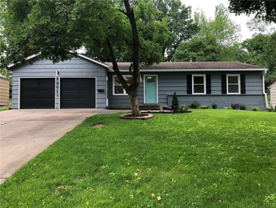 8801 Riley Street, Overland Park, KS 66213 - MLS#: 2169976