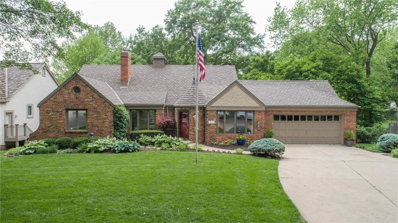 5436 Windsor Lane, Fairway, KS 66205 - MLS#: 2170078