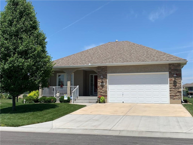 4631 SW Olympia Place, Lees Summit, MO 64082 - MLS#: 2170102