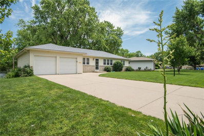 5115 Long Drive, Shawnee, KS 66216 - MLS#: 2170135