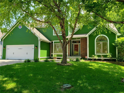 3205 S Black Forest Avenue, Blue Springs, MO 64015 - MLS#: 2170167