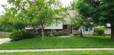 3804 NW Dogwood Drive, Blue Springs, MO 64015 - MLS#: 2170175